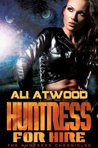 HuntressForHire
